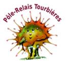 Logo Pôle-relais tourbière
