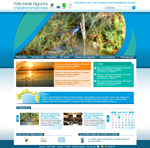 Site Pôles-relais lagunes méditerranéennes